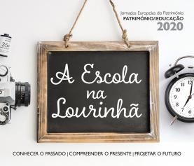 Município da Lourinhã recolhe testemunhos sobre a escola no âmbito das Jornadas Europeias do Património