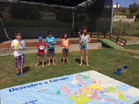 'A Europa vai à Biblioteca de Praia' passou pela PAB