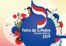 Feira de São Pedro abre hoje as portas em Torres Vedras com 200 expositores