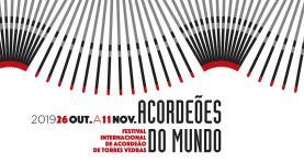 Festival Internacional de Acordeão de Torres Vedras conta com a participação de artistas lourinhanenses