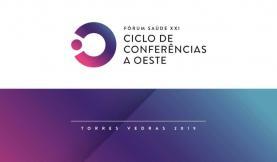 Torres Vedras promove debate sobre a saúde com o 'Ciclo de Conferências a Oeste'