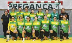 Futsal: Pregança segue em frente na Taça de Portugal