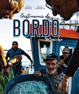 Lançamento do livro 'Gastronomia de Bordo - Peniche'