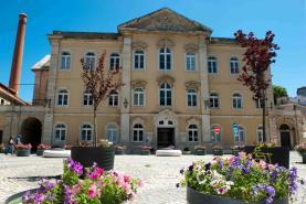Covid-19: Hospital Termal das Caldas da Rainha reabre no sábado e vai receber obras de reabilitação