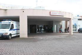 Centro Hospitalar do Oeste com aumento da actividade assistencial no primeiro semestre