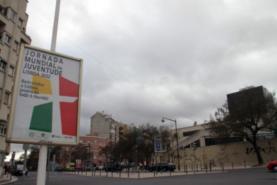 JMJ Lisboa: Igreja do Corpo Santo vai ser «a casa de oração» até 2022