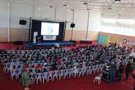 Alunos do Oeste receberam 'kits' de educação ambiental na Lourinhã