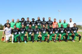 Futebol: Sporting Clube Lourinhanense regressa aos nacionais na próxima época
