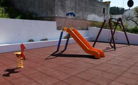 Torres Vedras: Câmara inaugura Parque Infantil da Maceira