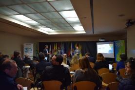OesteCIM promove avaliação de impactes e vulnerabilidades climáticas da nossa região