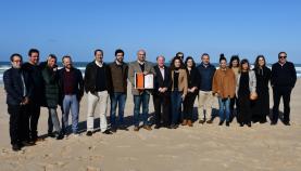 Torres Vedras tem as primeiras praias do país com certificação ISO 13009:2015