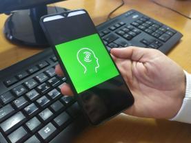 Covid-19: Aplicação móvel gratuita assegura intervenção psicológica a quem precise