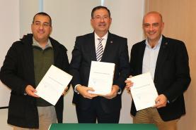 Protocolo de cooperação entre o Município e os Agrupamentos de Escolas cria Rede de Bibliotecas da Lourinhã