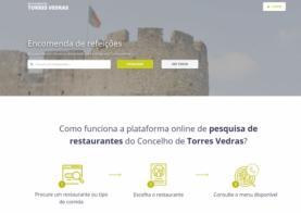Município de Torres Vedras apoia restauração oferecendo entregas ao domicílio