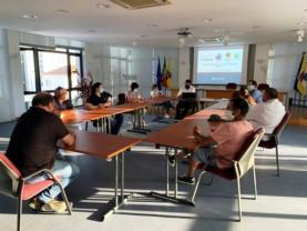 Covid-19: empresários agrícolas da Lourinhã sensibilizados para a prevenção da pandemia