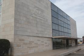 Oeste apoia Leiria para Capital Europeia da Cultura 2027