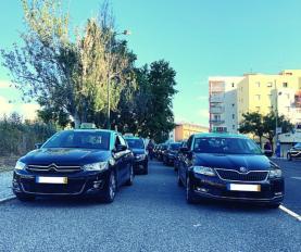 Relatório preliminar para modernização do táxi prevê corridas mais baratas entre concelhos