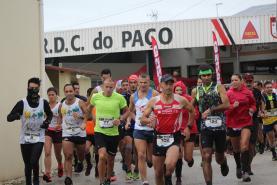 I Trilho D. Pedro e Dª Inês juntou 270 participantes no Paço