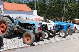 Governo disponibiliza 15 milhões de euros para renovação de tratores agrícolas obsoletos