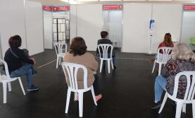 Covid-19: professores e pessoal não docente já começaram a ser vacinados na Lourinhã