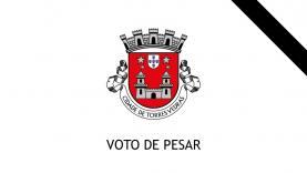 Câmara Municipal de Torres Vedras aprovou voto de pesar pelo falecimento do presidente Carlos Bernardes