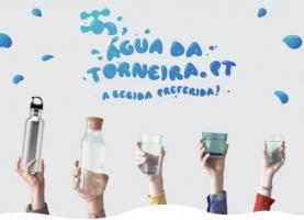 ZERO lança campanha 'online' para incentivar o consumo de água da torneira