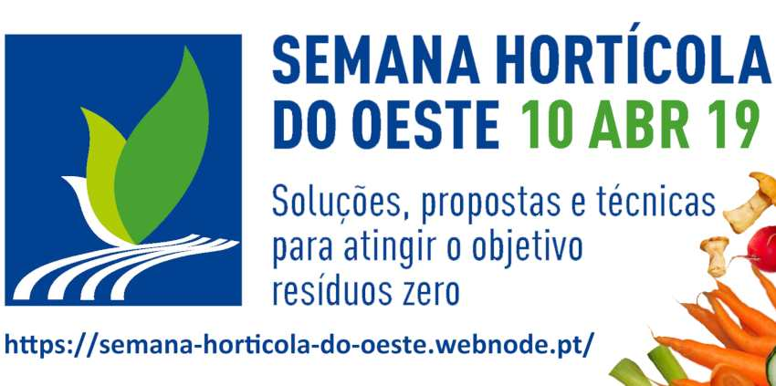 semana horticola do oeste